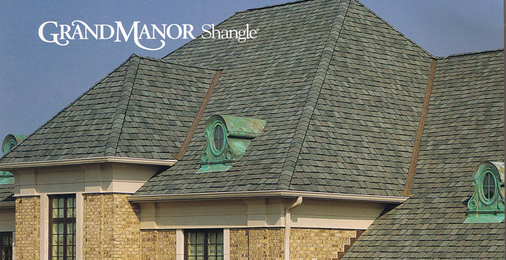 Asphalt Composition Shingles   CertainTeed