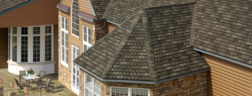 Quality Roofing Services Shea Roofing Inc